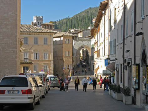 Town in Italy